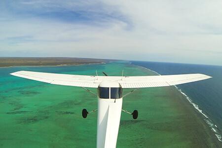 Aerial Work 1