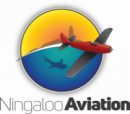 Ningaloo Aviation Logo